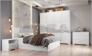 Спален комплект - модел Romance