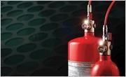 Система за пожарогасене Firetrace