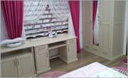 Мебели за спалня от масив