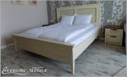Спален комплект Респект