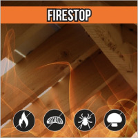 Firestop - многофункционален консервант за дървесина
