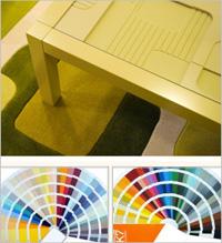 Акрилни и полиуретанови бои
