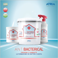 АнтиБактерикал - хигиена и естетика в един продукт