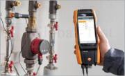Газ анализатор testo 300