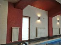 Термодекоративна боя Sofia - иновация, комфорт и красота за вашия дом