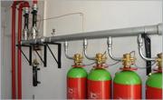 Пожарогасителни инсталации с чисти агенти NAF S 125