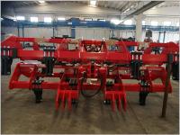 Грундове и бои за селскостопански машини, тежкотоварни автомобили и автобуси